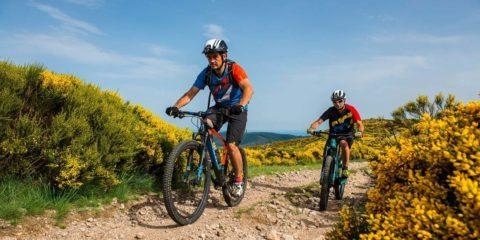 Trans'Ardèche - 7 jours