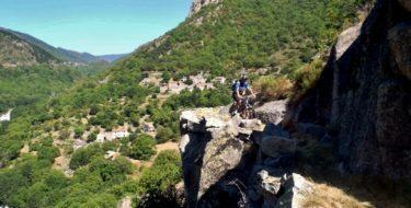 Ardèche méridionale - 4 jours